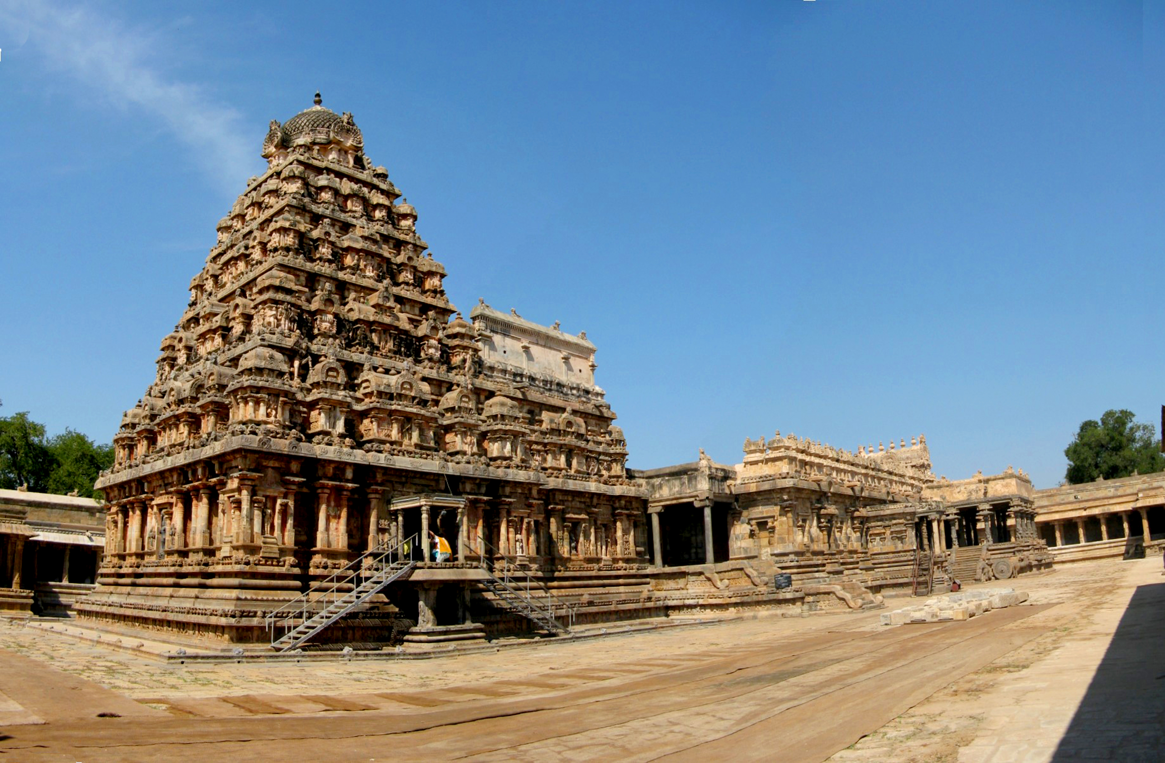 The delicate damsel of Chola temples – Culturama