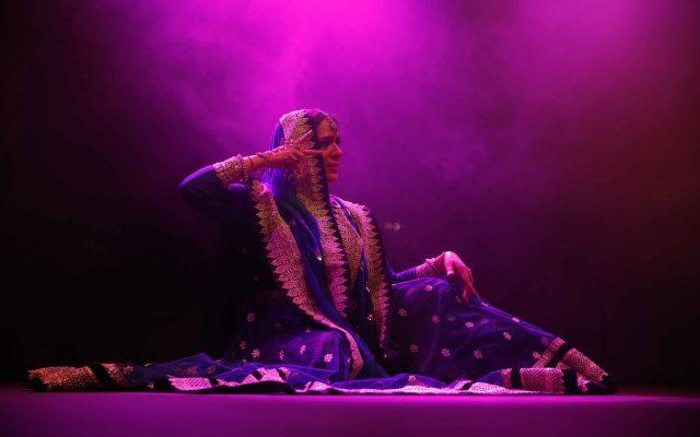 Reviving Reliving Urdu