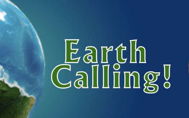 Earth  Calling!