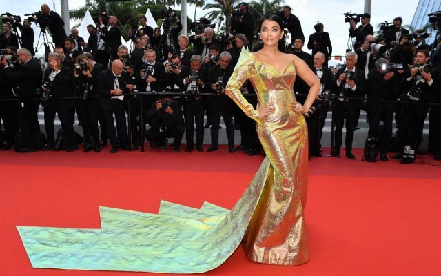Indian Pride at Cannes 2019