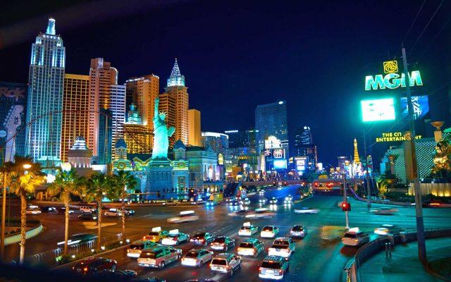 A City Full of Sights
