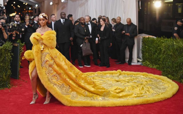 The Met Gala: Couture and Beyond