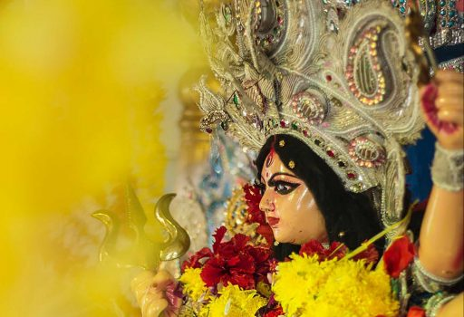 Different strokes of Navaratri