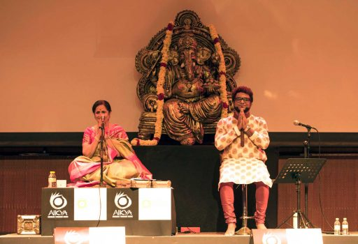 Oneness through music – Aikya in Coimbatore