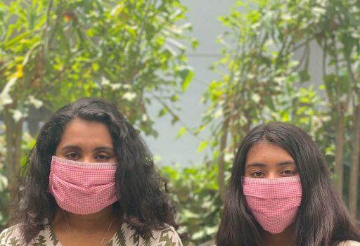 Masked superheroes  of crisis
