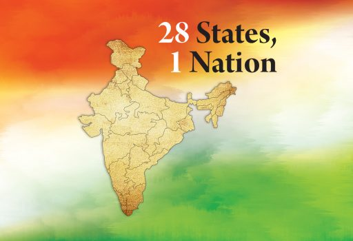 Independence Day Special – 28 states, 9 Union Territories, 1 nation