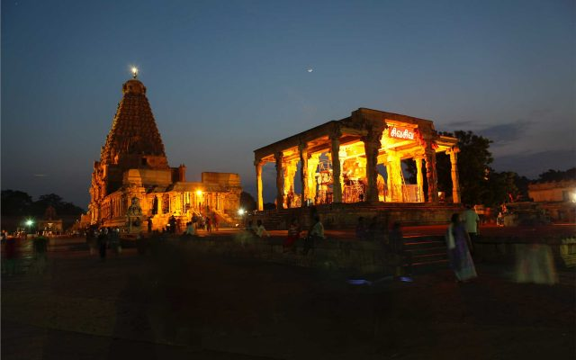 Top 10 places in Tamil Nadu to invest