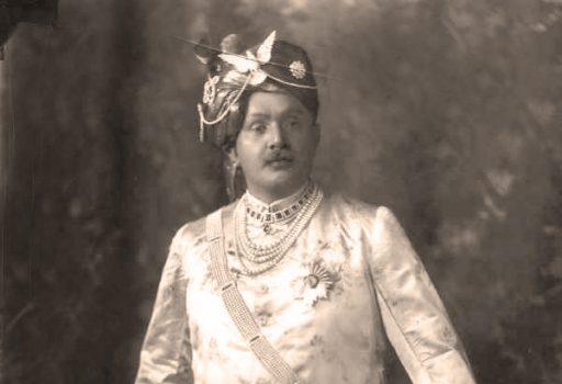 An Indian Maharaja''s Polish Legacy