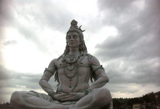 The Night of  Shiva
