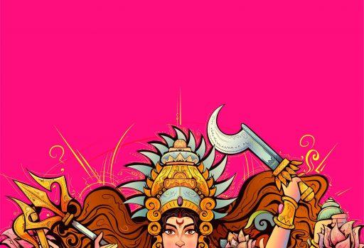 Shakti The Feminine Power